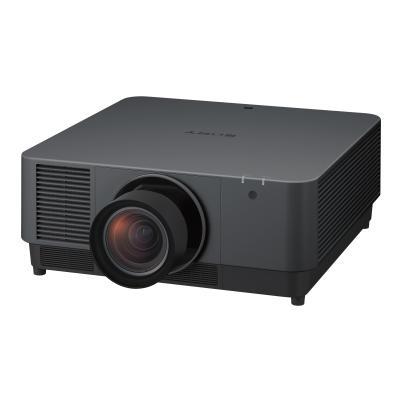 Sony VPL-FHZ91L - 3LCD projector - LAN UXGA BLK