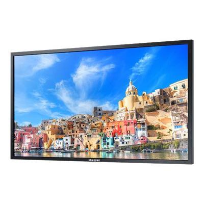 "Samsung QM85D-BR QMD-BR Series - 85"" LED display - 4K ve Resolution:3840 x 2160 . E- board  85inch UHD  1"