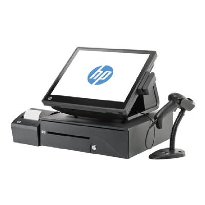 CTO HP rp7800 POS i5-2400S 64G  8.0G 48 PC U.S. - English loc alization