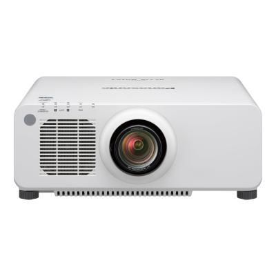 Panasonic PT-RZ770WU - DLP projector - LAN HITE