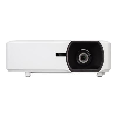 ViewSonic LS750WU - DLP projector - zoom lens - LAN or 1920x1200 Resolution 13 lbs  net. ZOOM LENS