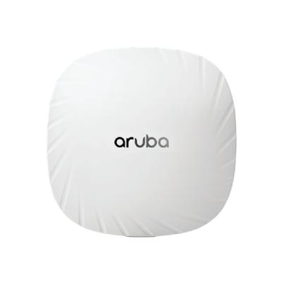 HPE Aruba AP-505 (RW) - Campus Central Managed - wireless access point P
