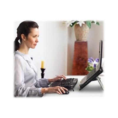 Logitech Wireless Wave Combo MK550 - keyboard and mouse set - English COMBO MK550