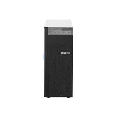 Lenovo ThinkSystem ST250 - tower - Xeon E-2288G 3.7 GHz - 8 GB - no HDD (Region: Canada, United States) on E-2288G 8C 3.7GHz 95W   1x8 GB 1Rx8   SW RD    1