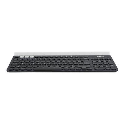 Logitech K780 Multi-Device - keyboard - white 0