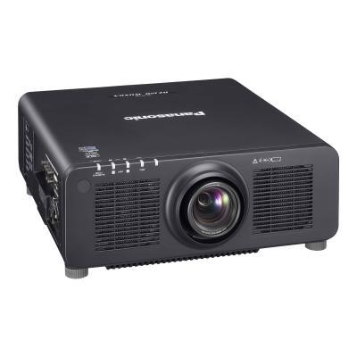 Panasonic PT-RZ120BU - DLP projector - zoom lens - LAN LK