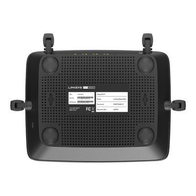 Linksys MAX-STREAM MR9000 - wireless router - 802.11a/b/g/n/ac - desktop (Canada) TER-AC3000