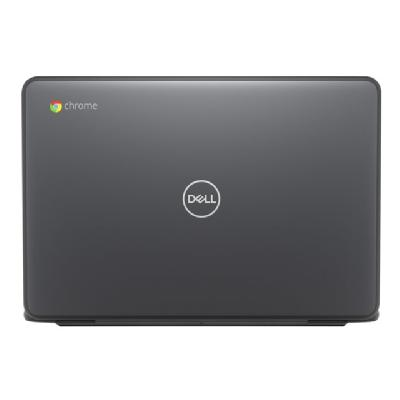 "Dell Chromebook 5190 Education - 11.6"" - Celeron N3350 - 4 GB RAM - 16 GB SSD  SYST"