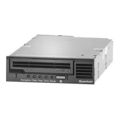 Quantum LTO-6 HH - tape drive - LTO Ultrium - SAS-2 S BLACK