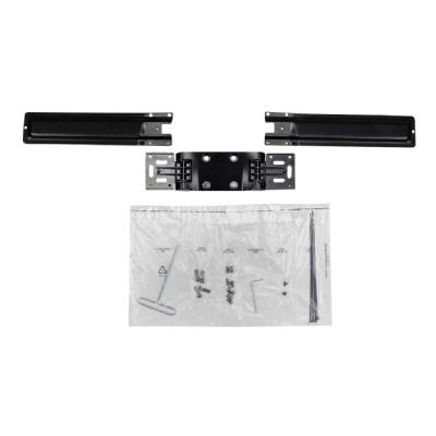 Ergotron - mounting component - for 2 LCD displays RY