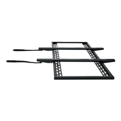 """Tripp Lite Display TV LCD Wall Monitor Mount Fixed 60"""" to 100"""" TVs / EA / Flat-Screens - wall mount (Low Profile Mount) DMNT"""