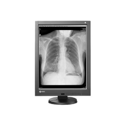 "EIZO RadiForce GX340 Single Head - LED monitor - 3MP - grayscale - 21.3"" - with NVIDIA Quadro M2000 graphics adapter  MNTR"