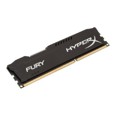 HyperX FURY - DDR3 - 4 GB - DIMM 240-pin  MEM