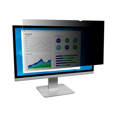 "3M Privacy Filter for 20"" Widescreen Monitor - display privacy filter - 20"" wide  ACCS"