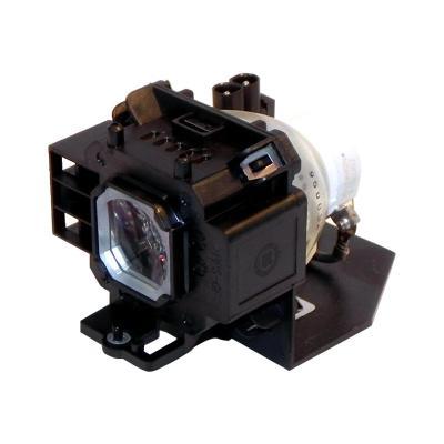 eReplacements Premium Power NP07LP-ER Compatible Bulb - projector lamp  NP400  NP410  NP500  NP510  N P600  NP610  NP07LP