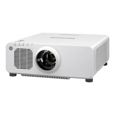 Panasonic PT-RZ660LWU - DLP projector - no lens - LAN ector (6 000 lm) w/Digital Lin k  Edge Blending  Po