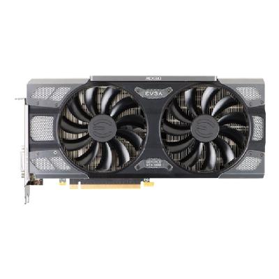 EVGA GeForce GTX 1080 FTW DT GAMING ACX 3.0 - graphics card - GF GTX 1080 - 8 GB