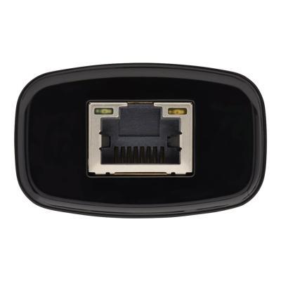 Tripp Lite USB C to RJ45 Gigabit Ethernet Network Adapter M/F USB 3.1 Gen 1 - network adapter - USB-C 3.1 Gen 1 - 2.5GBase-T  Network Adapter (M/F) - USB 3 .1 Gen 1  2.5 Gbps E