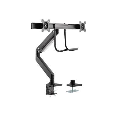 Amer Mounts HYDRA2HD1B - desk mount (adjustable arm) ANDLE