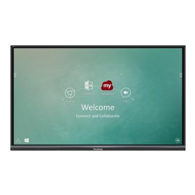 "ViewSonic IFP5550-C2 55"" Class (55"" viewable) LED display - 4K 01 NMP660"