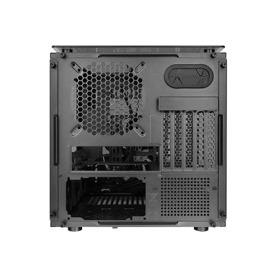Thermaltake Level 20 XT - tower - extended ATX pered Glassx4/Standard 140mm F anx1