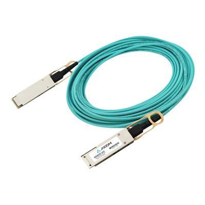 Axiom 40GBase-AOC direct attach cable - 10 m 310-010