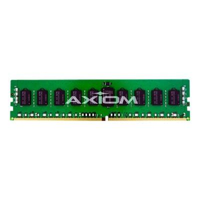 Axiom AX - DDR4 - 8 GB - DIMM 288-pin - registered  - J9P82AA