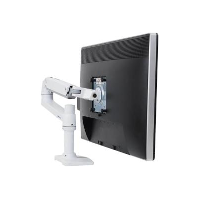 Ergotron LX Desk Monitor Arm - mounting kit - for LCD display