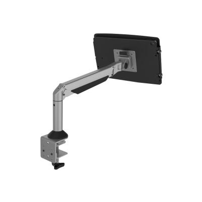 Compulocks Reach VESA Counter Top Articulating Monitor Arm Arm - Single Joint - desk mount (adjustable arm)  MNT