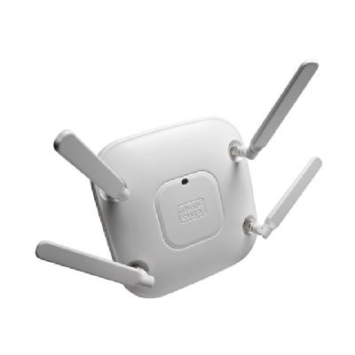 Cisco Aironet 2602e Controller-based - wireless access point (Argentina, Colombia, Canada, Chile, Puerto Rico, Bolivia, Uruguay, Peru, Paraguay, Ecuador, Costa Rica, Philippines, United States)  WRLS