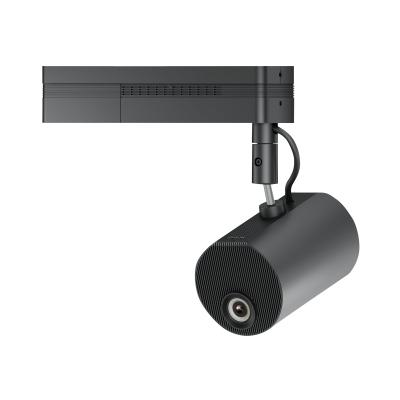 Epson LightScene EV-105 - 3LCD projector - 802.11n wireless / LAN ng 3LCD Laser Projector  Black