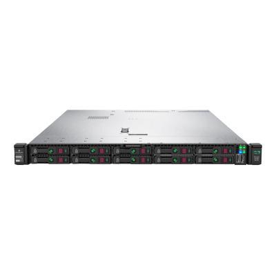 HPE ProLiant DL360 Gen10 Network Choice - rack-mountable - Xeon Gold 6226R 2.9 GHz - 32 GB - no HDD (Region: Worldwide)