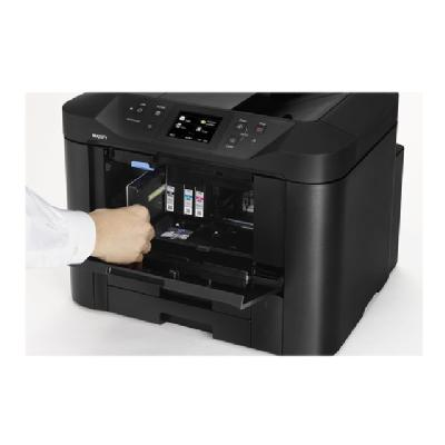 Canon MAXIFY MB5420 - multifunction printer (color)  PRNT