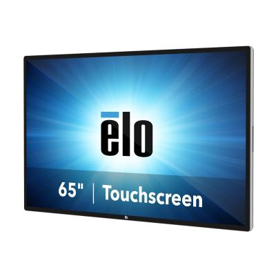 """Elo Interactive Digital Signage Display 6553L 65"""" Class (64.53"""" viewable) LED display - 4K  MNTR"""