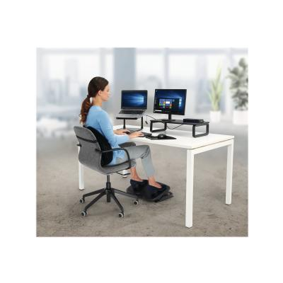 Kensington Pro Fit Low-Profile - keyboard and mouse set  WRLS