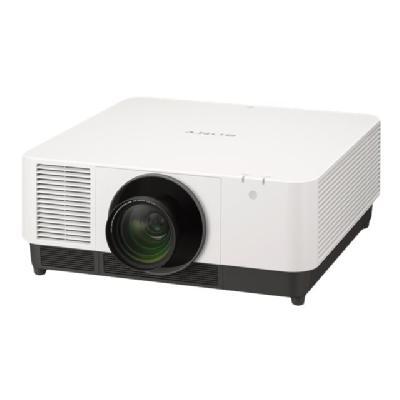 Sony VPL-FHZ101L - 3LCD projector - LAN  WUXGA WHT