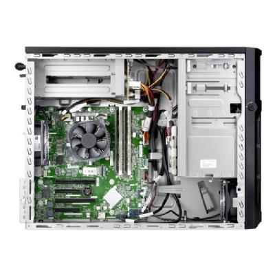 HPE ProLiant ML30 Gen10 - tower - Xeon E-2224 3.4 GHz - 8 GB RSYST