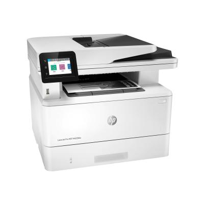 HP LaserJet Pro MFP M428fdw - multifunction printer - B/W (English, French, Spanish / Canada, Mexico, United States, Latin America (excluding Argentina, Brazil, Chile))