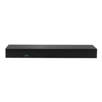 StarTech.com USB to Serial Hub - 8 Port - COM Port Retention - Rack Mount and Daisy Chainable - FTDI USB to RS232 Hub (ICUSB23208FD) - serial adapter - USB 2.0 - RS-232 x 8