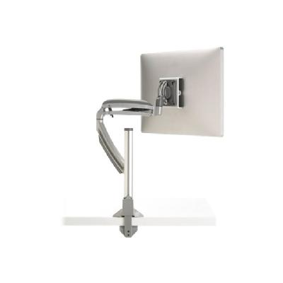 Chief Kontour Series K1C120S - mounting kit - with Steelcase FrameOne Interface EMNT