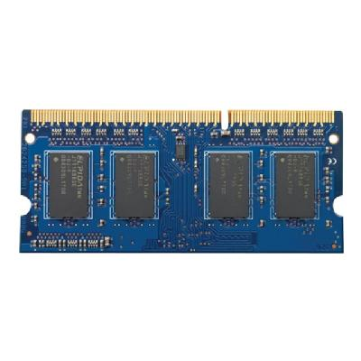 HP - DDR3L - 4 GB - SO-DIMM 204-pin (English / United States)