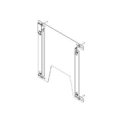 Chief PSMH2841 Large Flat Panel Static Wall Mount - wall mount  MNT