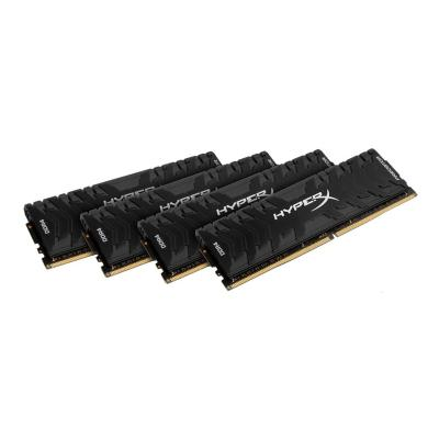 HyperX Predator - DDR4 - 32 GB: 4 x 8 GB - DIMM 288-pin - unbuffered  MEM