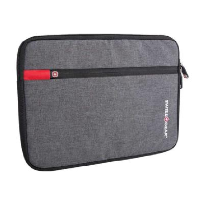Swiss Gear Computer Sleeve - notebook sleeve  FUR LINING