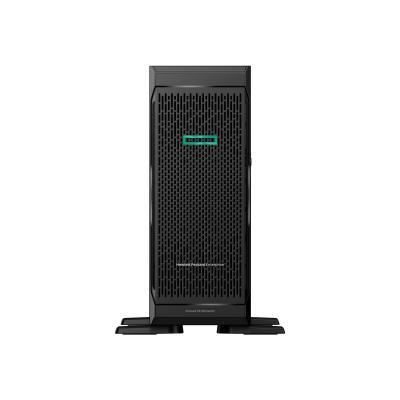 HPE ProLiant ML350 Gen10 Base - tower - Xeon Silver 4208 2.1 GHz - 16 GB - no HDD (Region: United States) vr