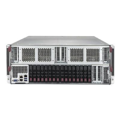Supermicro SuperServer 4028GR-TXRT - rack-mountable - no CPU - 0 GB  RM