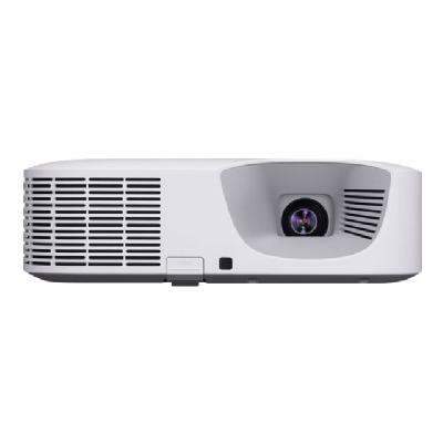 Casio Advanced XJ-F210WN - DLP projector - LAN 00 ANSI lumen - 1280 x 800 - 1 .07 Billion Colors -