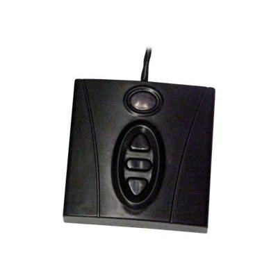 Elite Screens ZSP-WB-B projector screen remote control - black for All Elite Electric Screens
