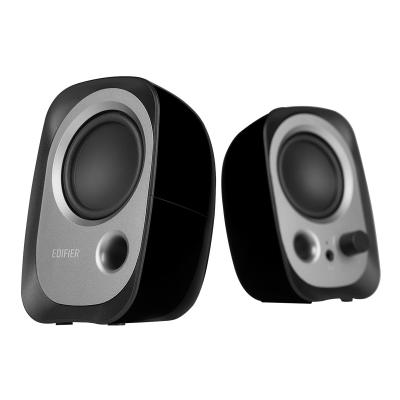 Edifier R12U - speakers - for PC akers Blk