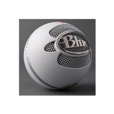 Blue Microphones Snowball - microphone Snowball USB Microphone-WHITE- USB-N/A-AMR-83621300